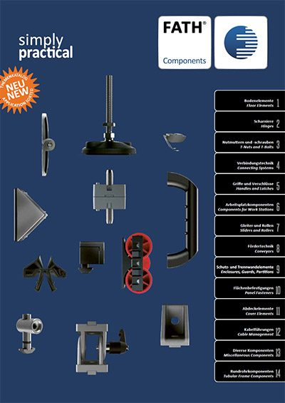 FATH Engineering Components