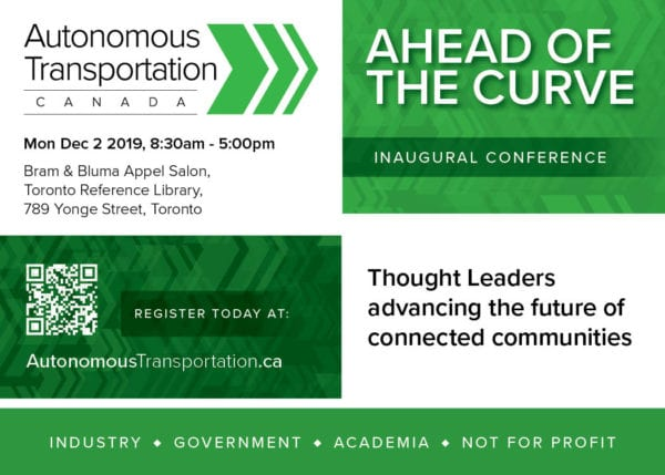 Ahead of the Curve Registration Open & Sponsorships Now Available 1