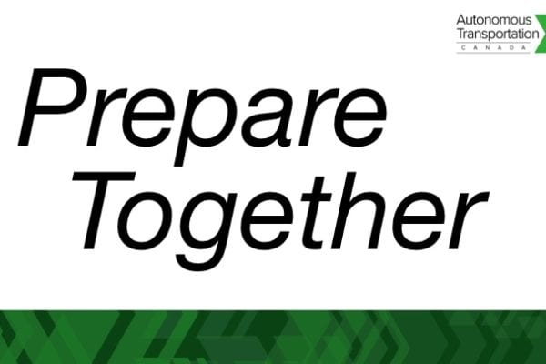 Prepare Together Data Event Series – Spring 2021 1