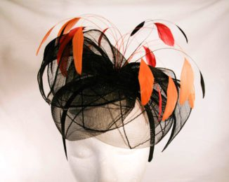 Fascinators for hire norwich norfolk 4
