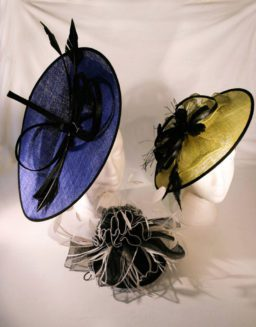 formal cocktail hats for hire norfolk 10