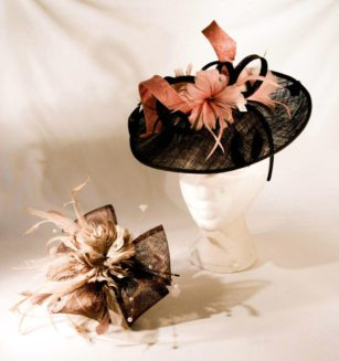formal cocktail hats for hire norfolk 8