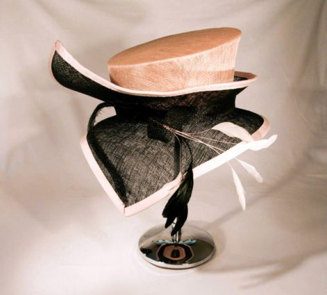 formal wedding hat hire norwich 42