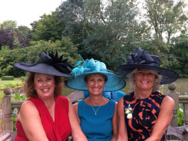 norwich wedding hats for hire