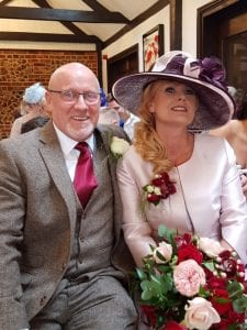 norfolk occasions hats for hire